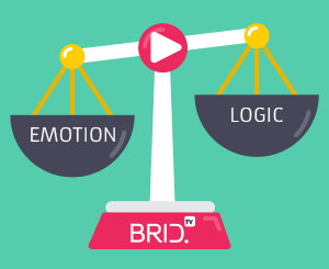 Logic And Emotions In Video Marketing