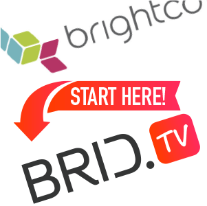 brightcove alternatives