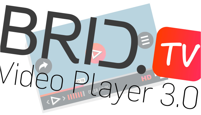 Brid.Tv Video Player 3.0