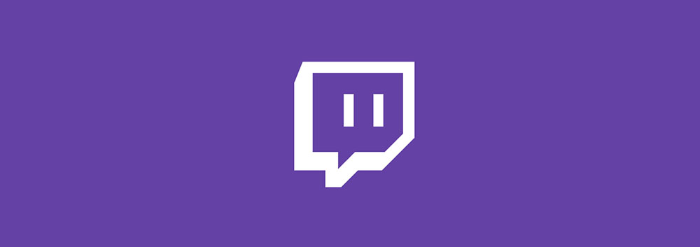 Twitch - - video sharing websites
