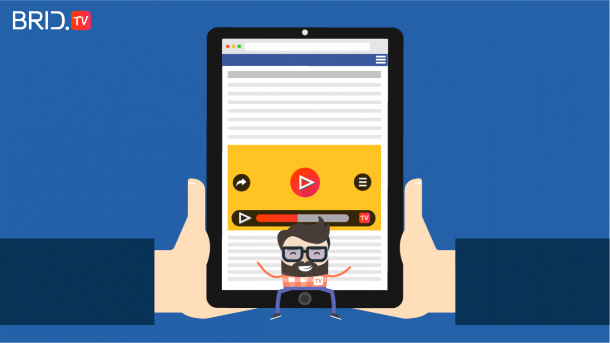 Deliver Stunning Video Experience To Your Facebook Instant