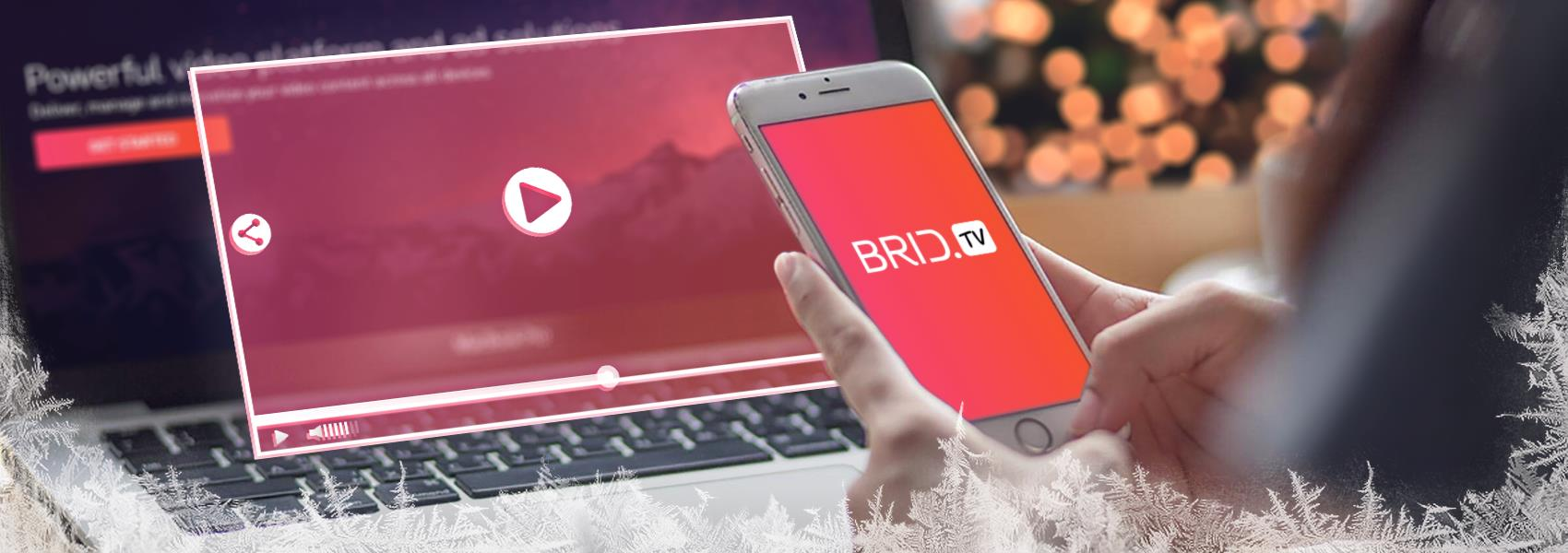 Get Your Video Player Ready For Christmas