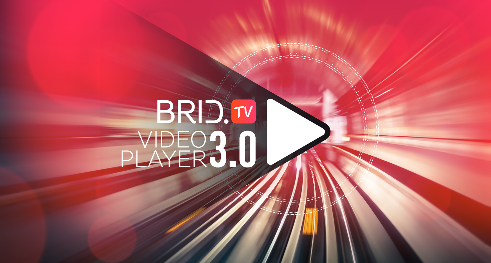 BridTV HTML5 video player 3.0