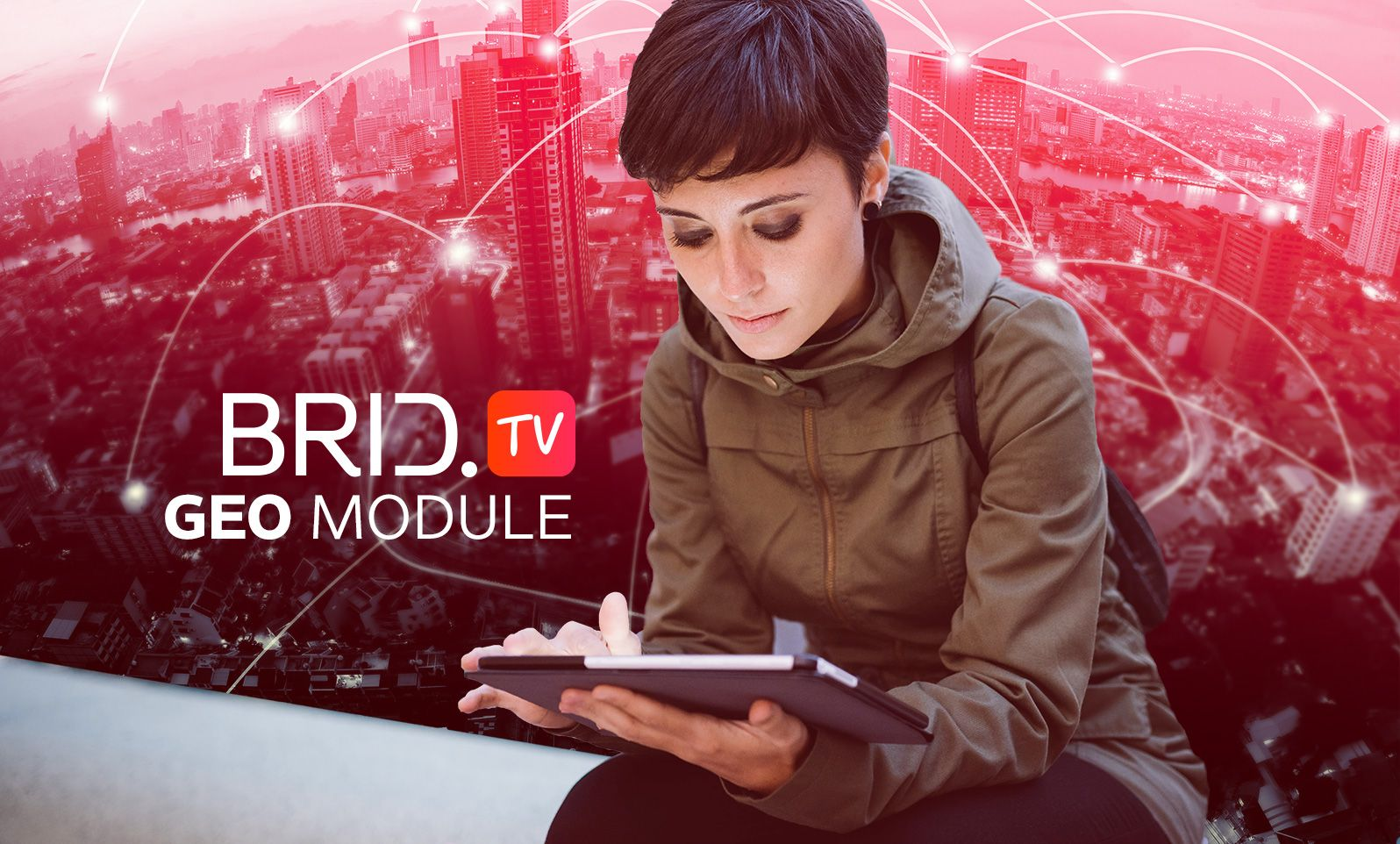 BridTV GEO Module Explained : IP geolocation API