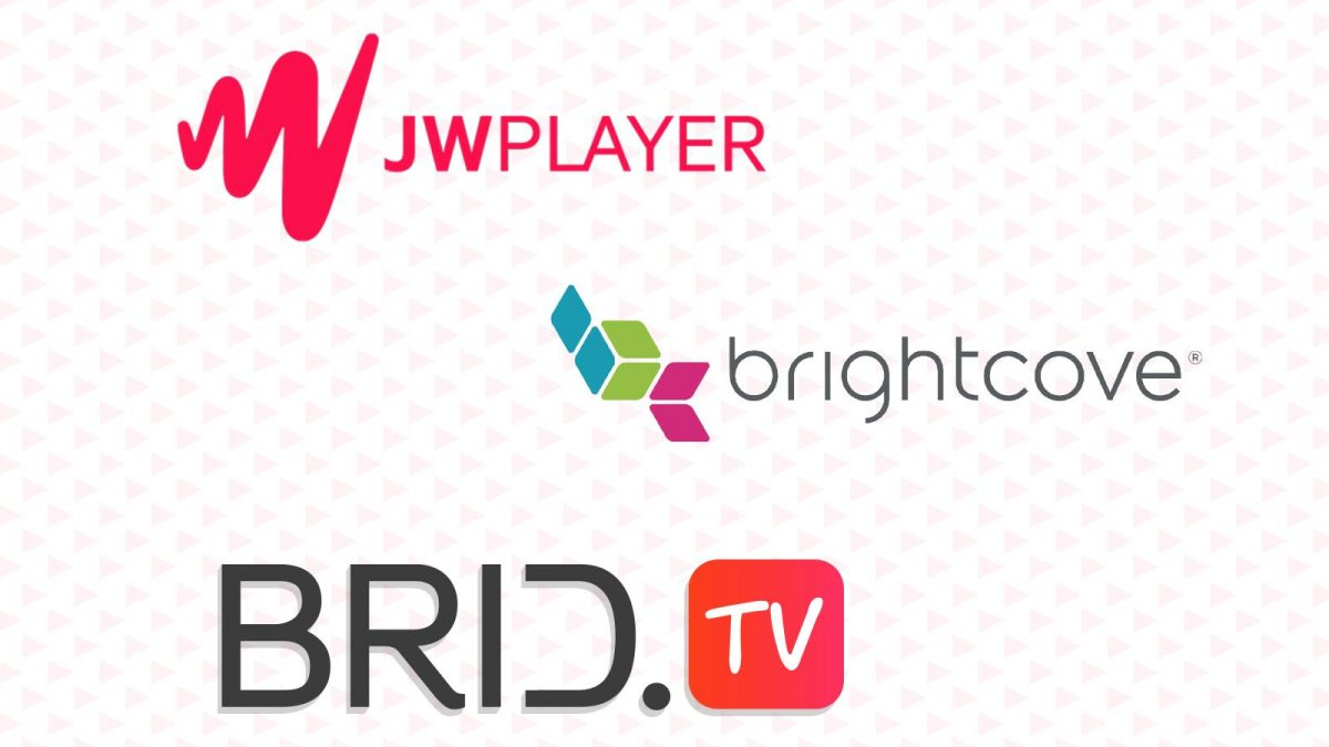 Video Player Comparison Takes Closer Look at JW, Brightcove