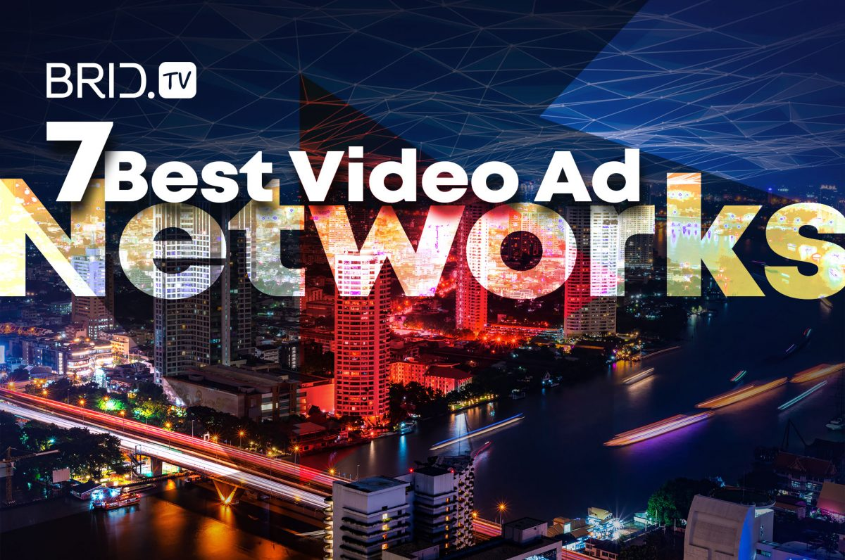 video ad networks