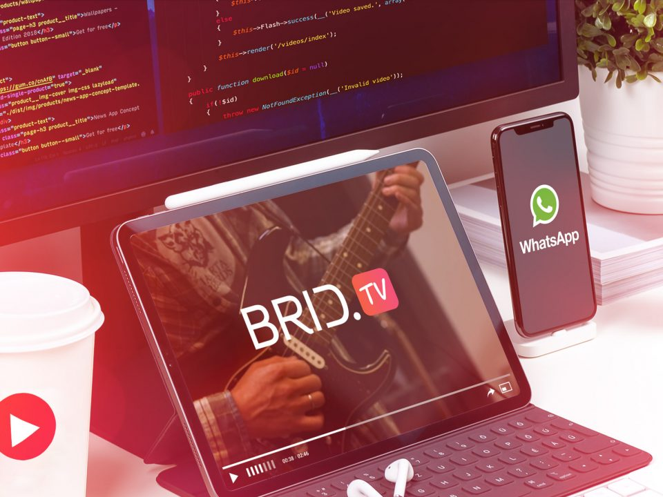 brid cms Archives - BRID TV