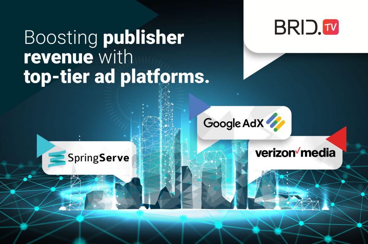 ad platforms