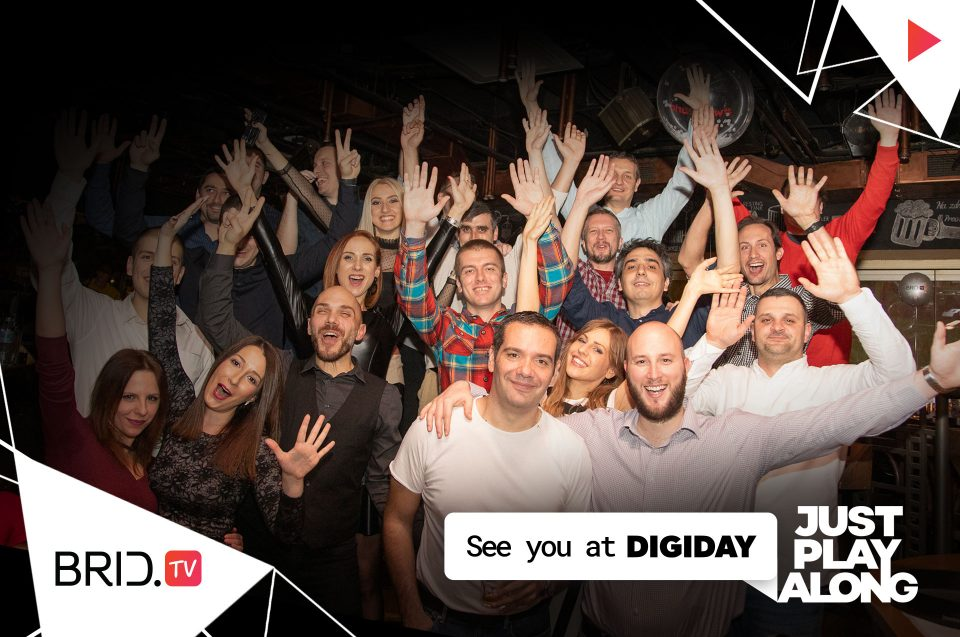 digiday publishing summit europe 2020