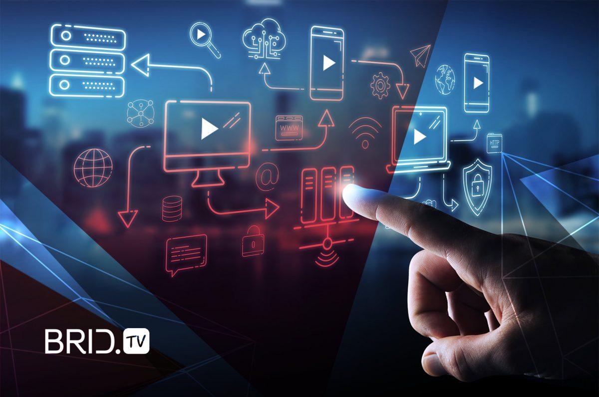 VAST vs VPAID ad tags BridTV