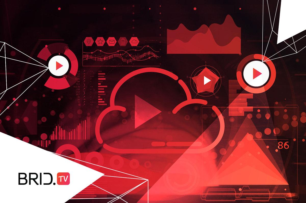 video ad serving BridTV