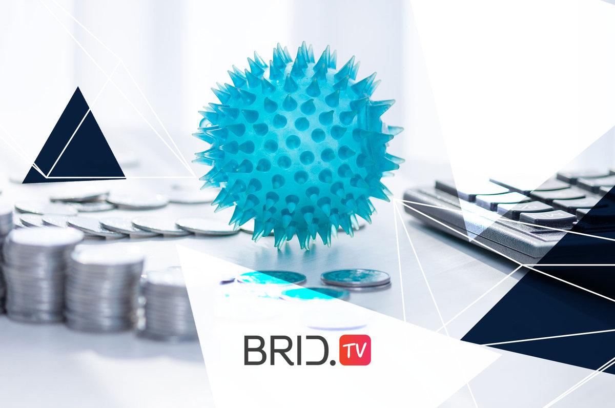 cut marketing costs corona BridTV