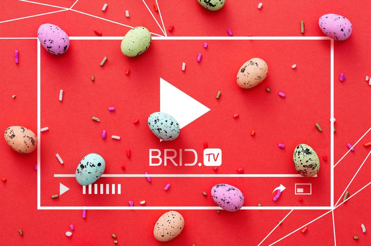 BridTV Easter