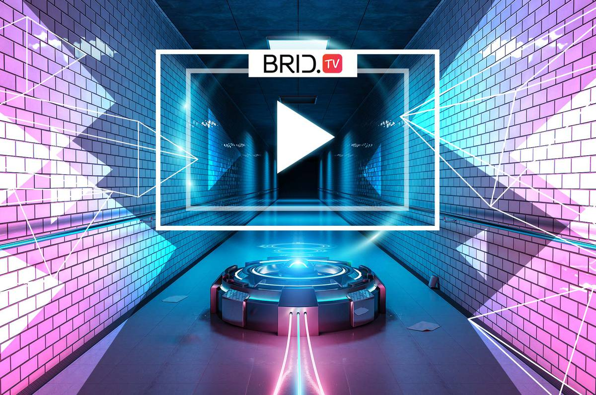 future of video technology BridTV