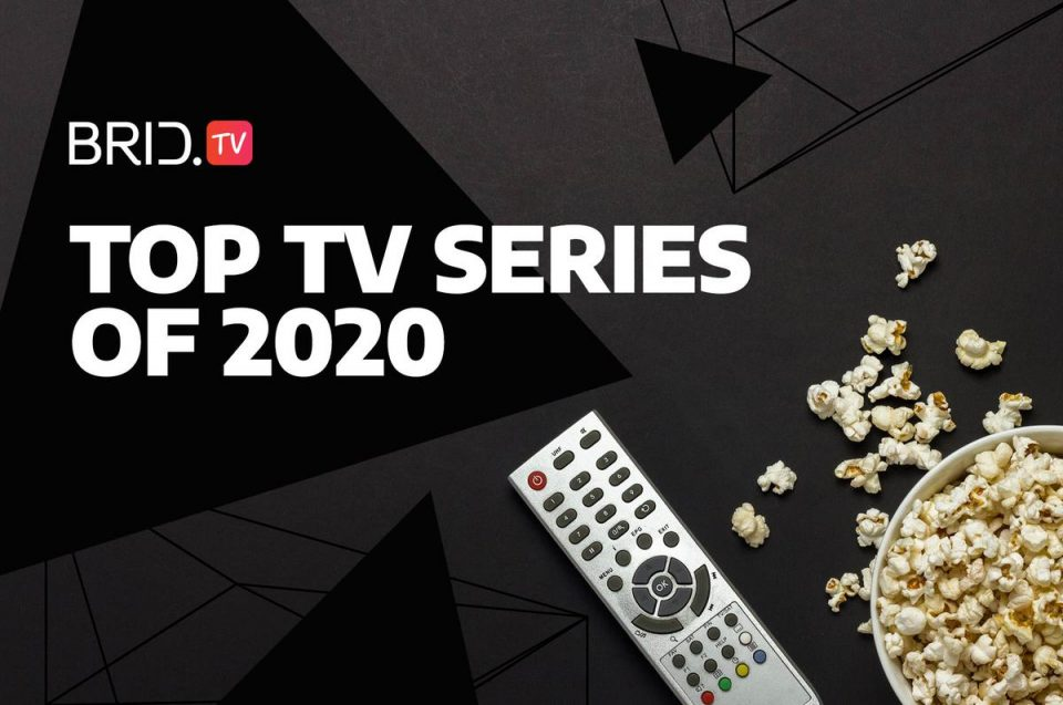 top TV series of 2020