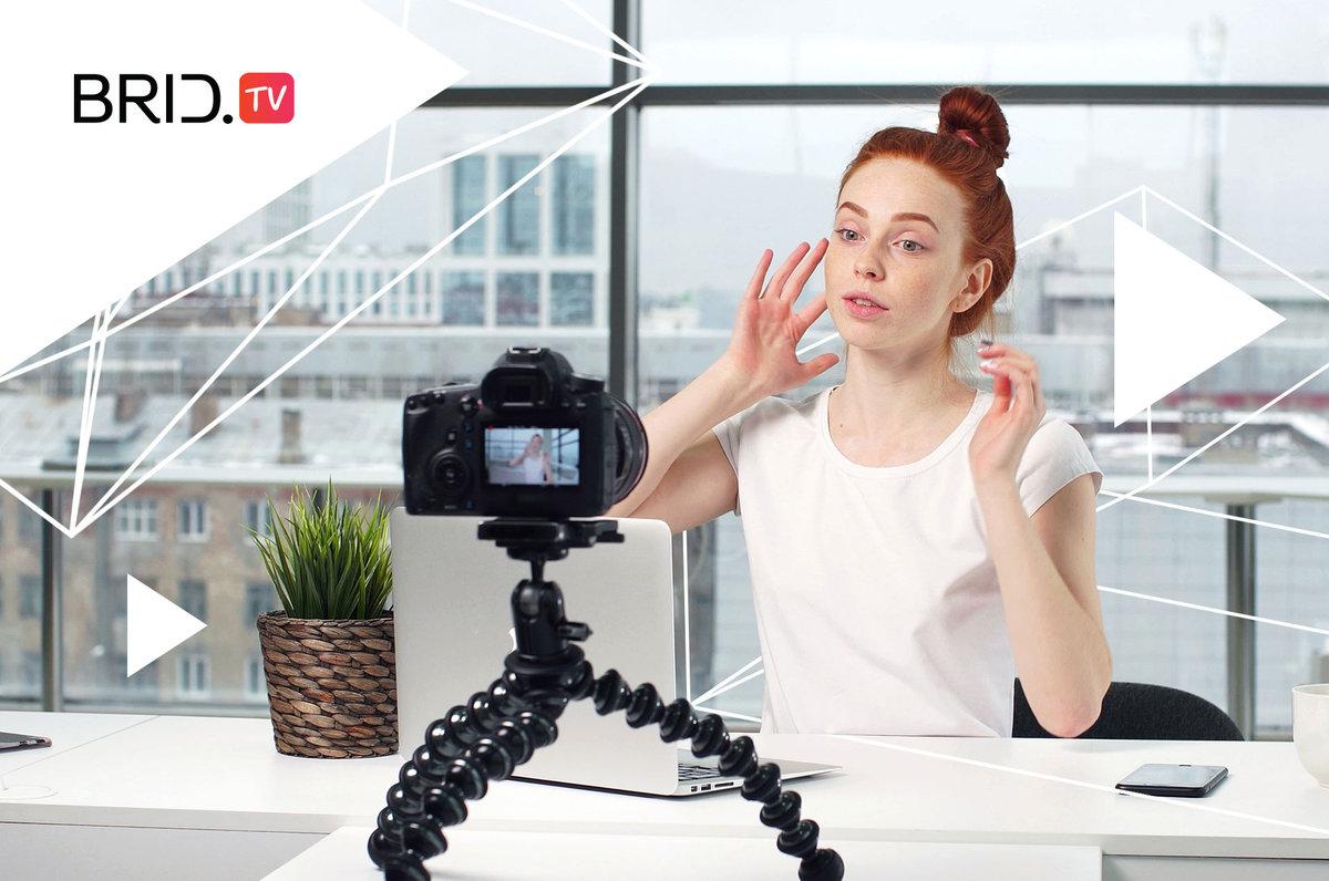types of sales videos