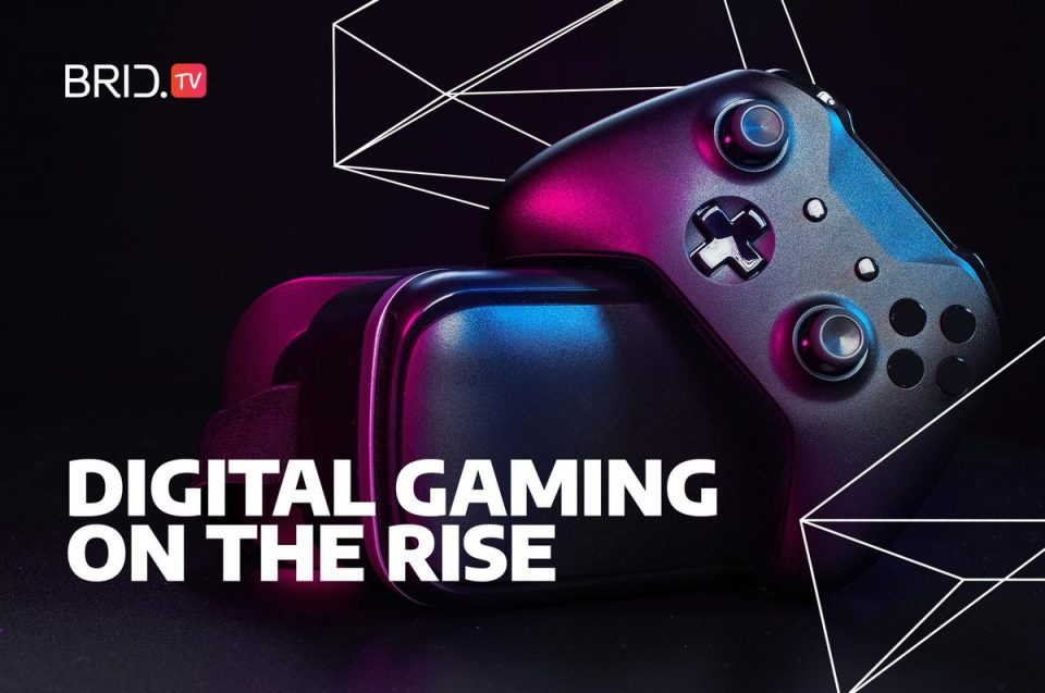 Digital Gaming: Gamers Are Spending More Than Ever Before