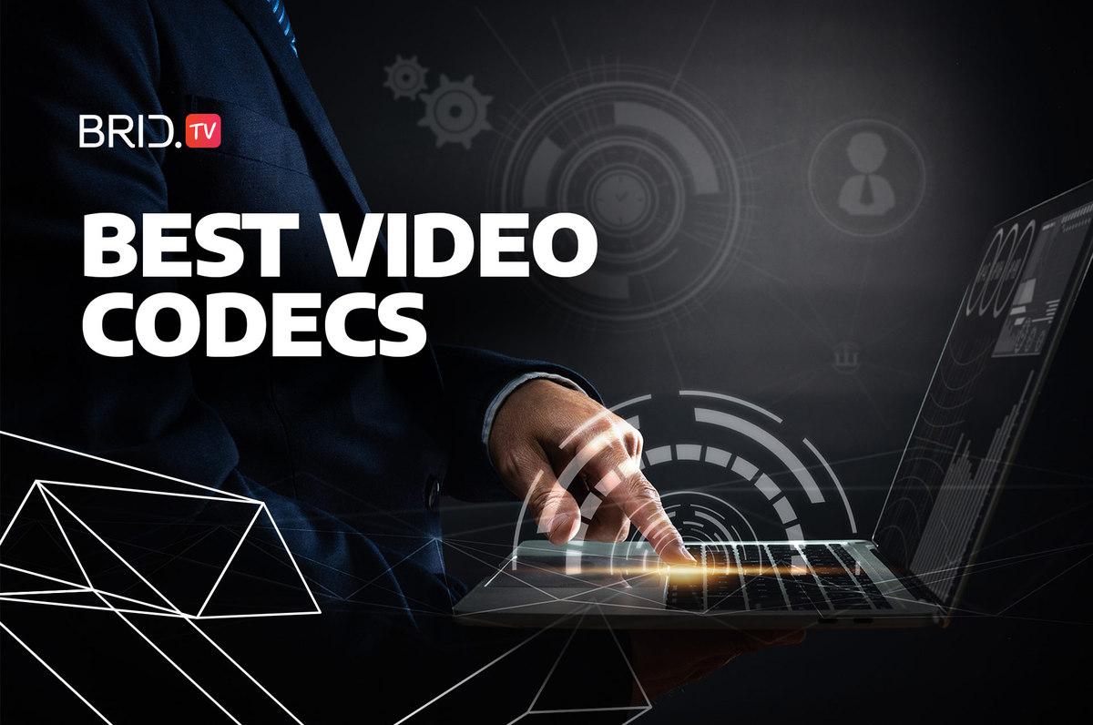 best video codecs