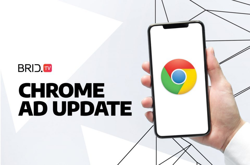 Chrome Ad Update