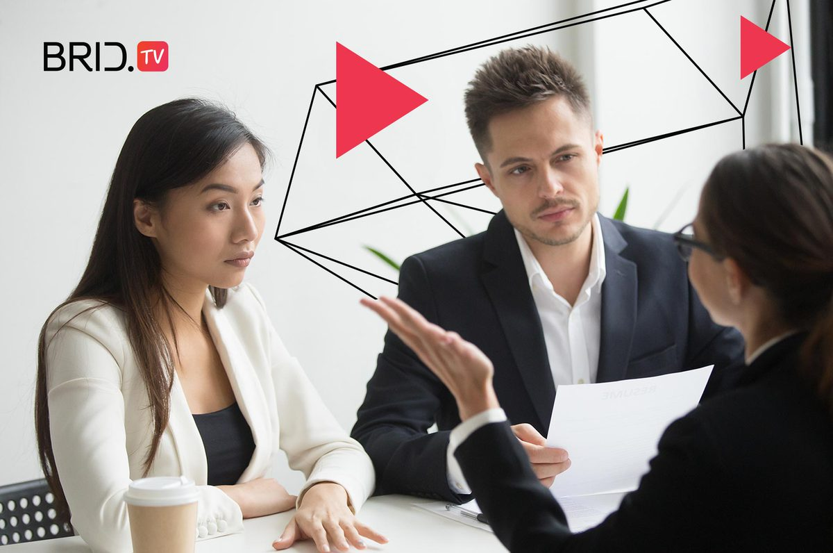 how to convince your boss to try video