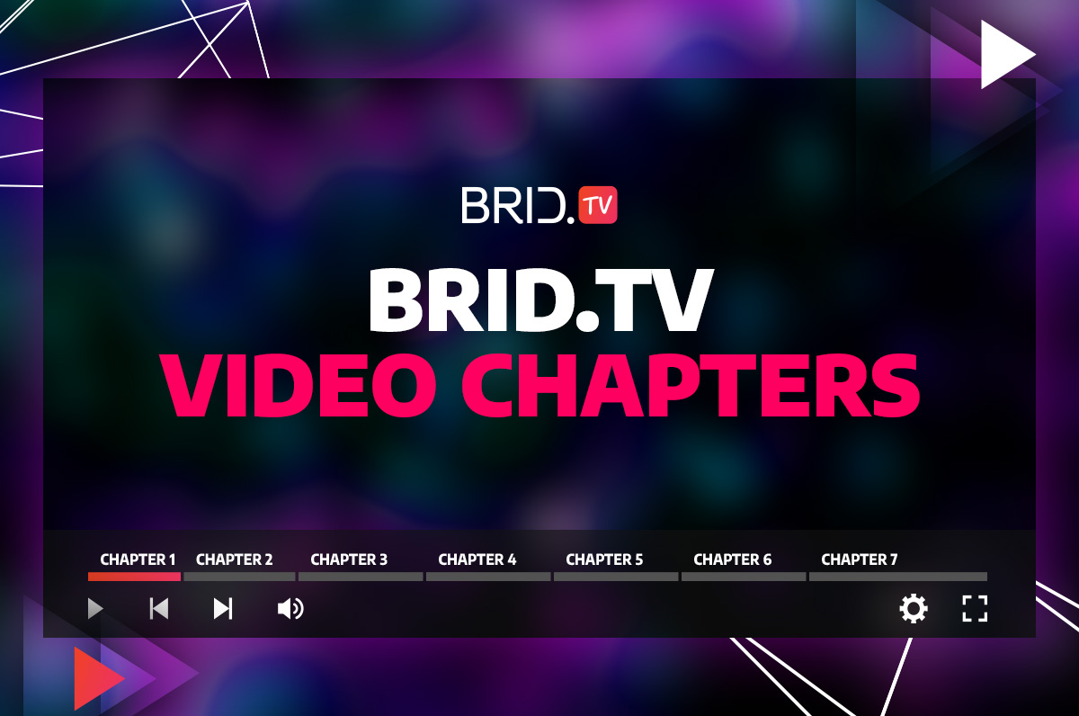 Video Chapters