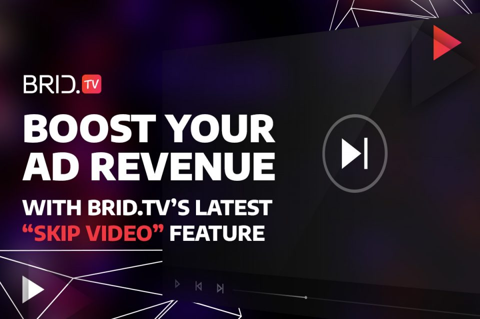 skip video feature brid.tv