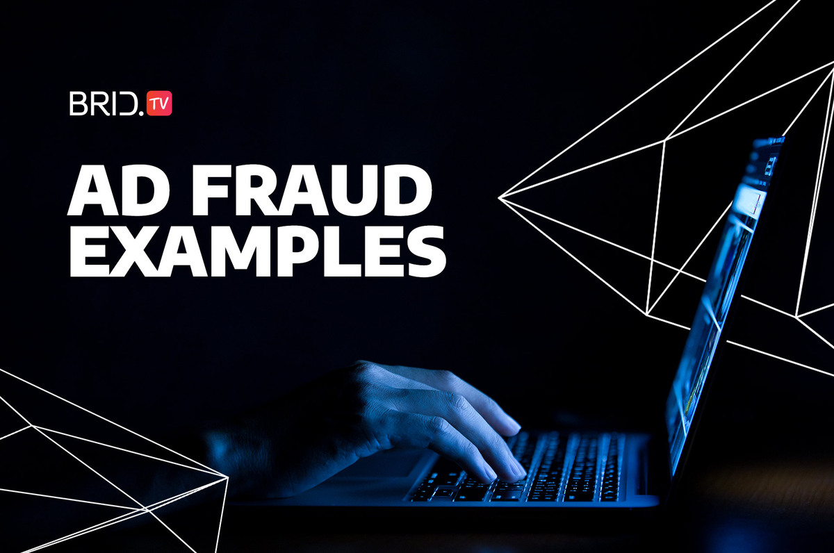 ad fraud examples