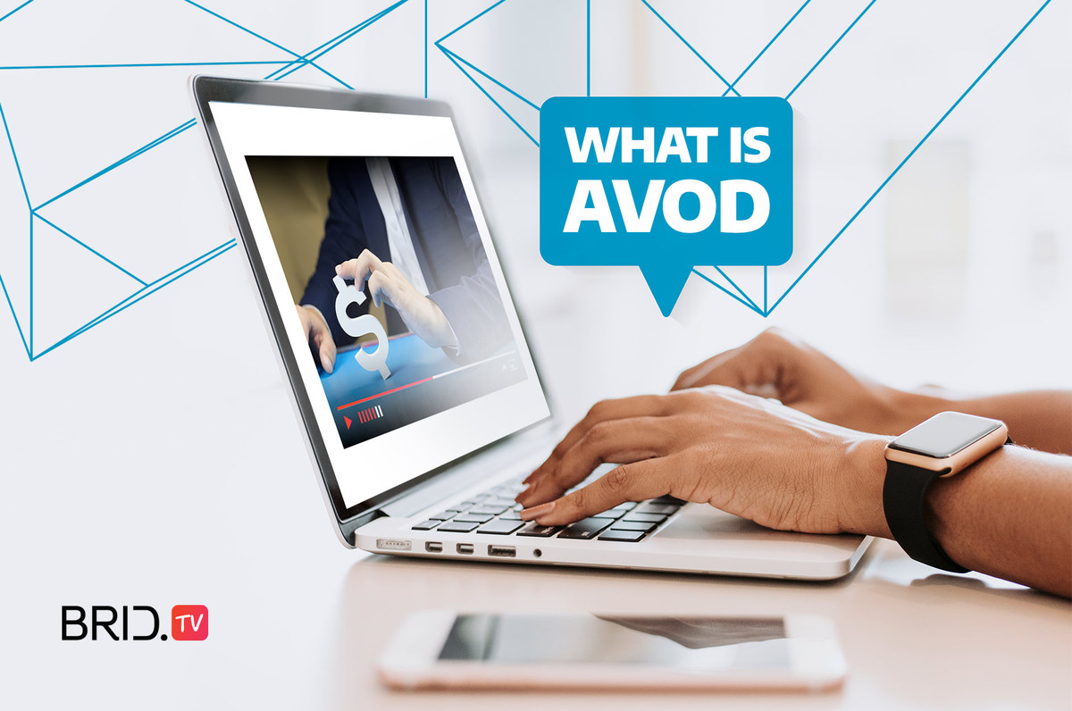 what is avod