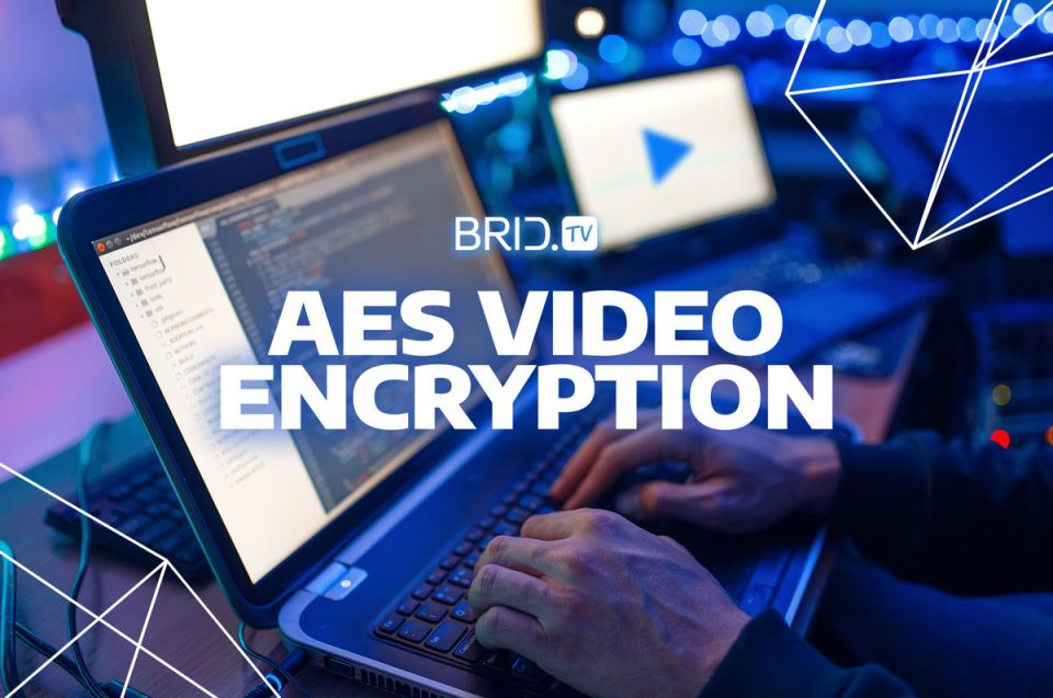 AES Video Encryption