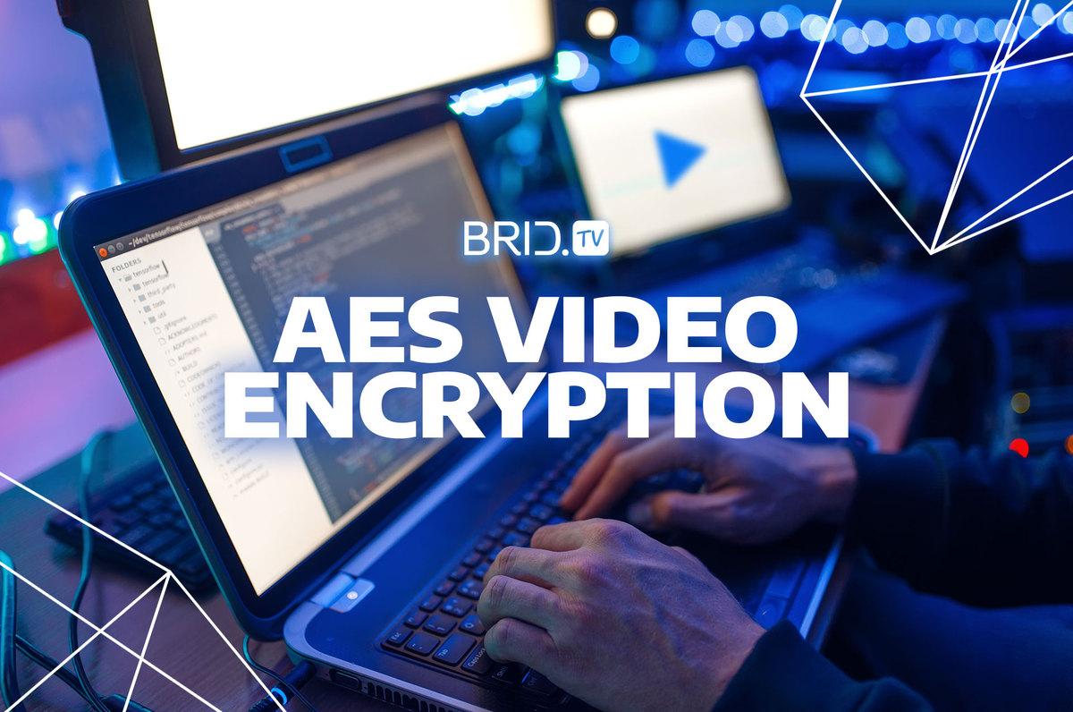 AES Video Encryption