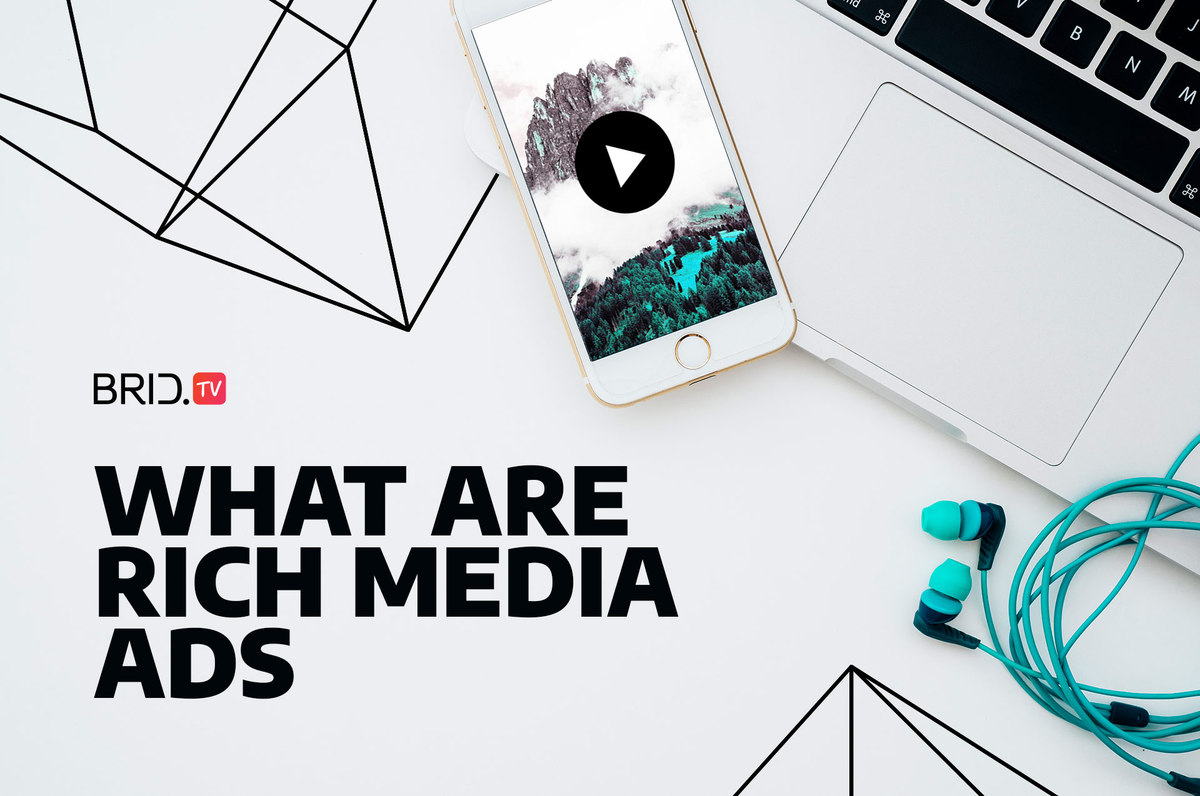what are rich media ads