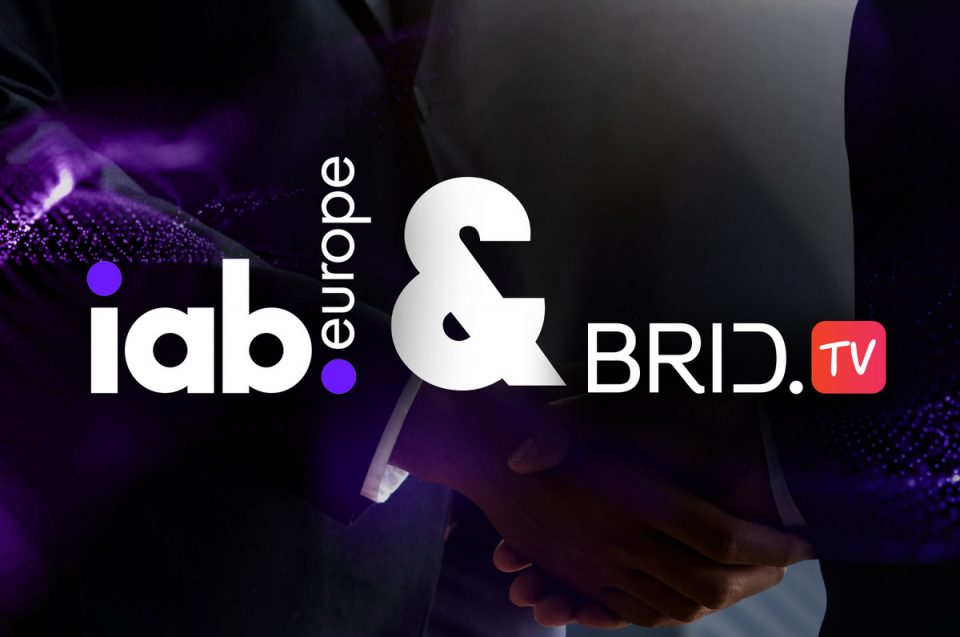 Brid.TV Becomes a Registered Vendor of IAB Europe's TCF