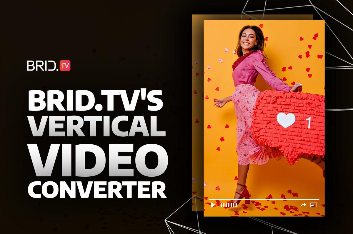 Vertical Video Converter