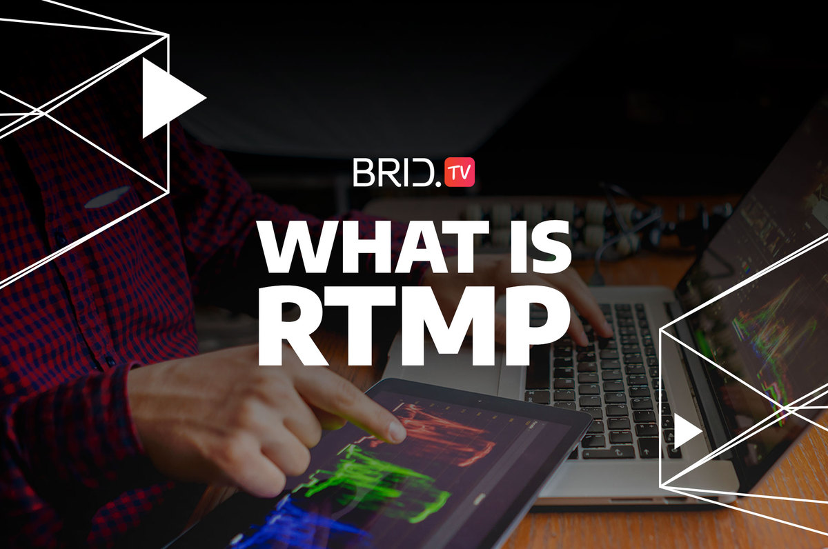 What Is RTMP?