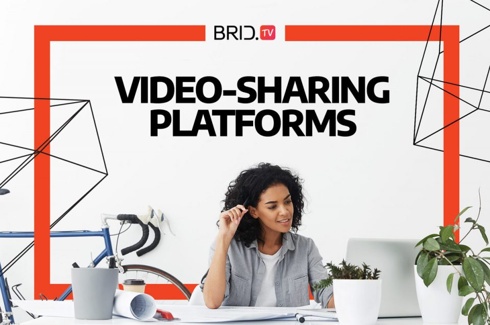 video-sharing platforms