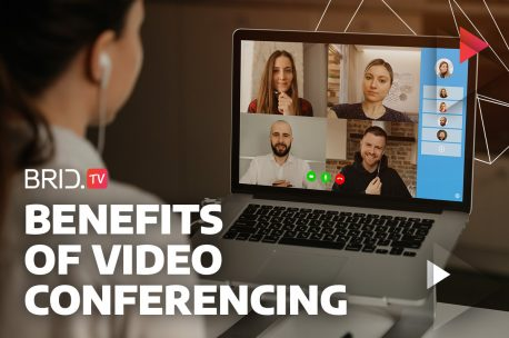 Major Benefits of Video Conferencing for Your Business