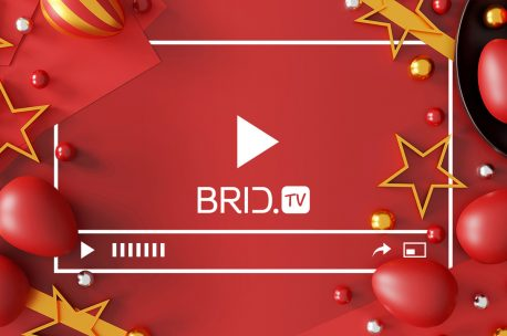 brid.tv easter promo