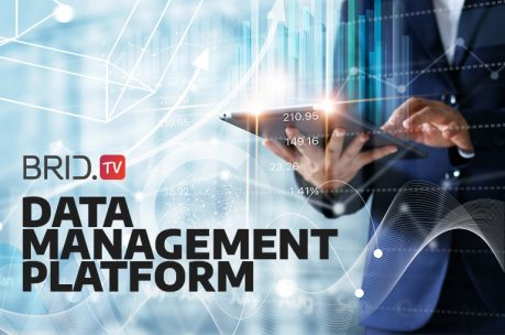 data management platform brid.tv