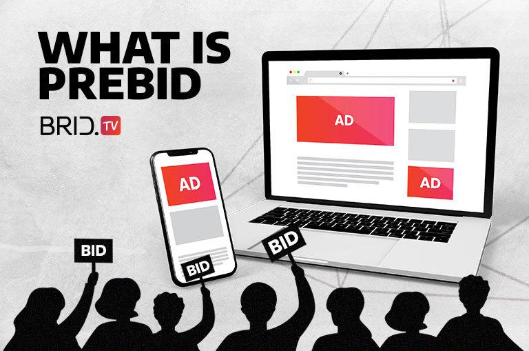 what is prebid brid.tv
