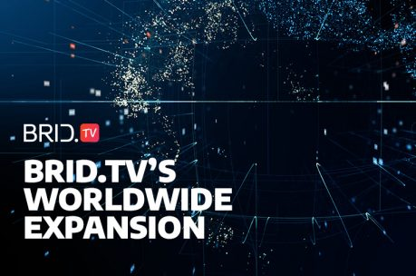 Brid.TV's Worldwide Expansion: Better Support and Conditions for Clients Globally
