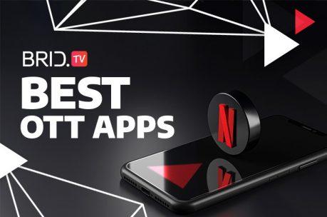 Best OTT Apps