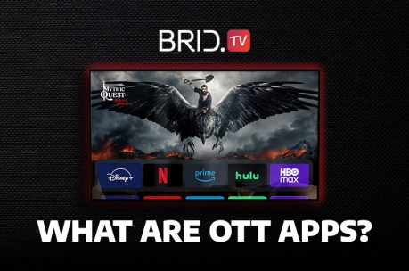 What Are OTT Apps: The Essential Guide for Businesses